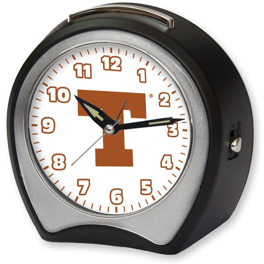 Texas Longhorns Fight Song Alarm Clock-Clock-Roman-Top Notch Gift Shop