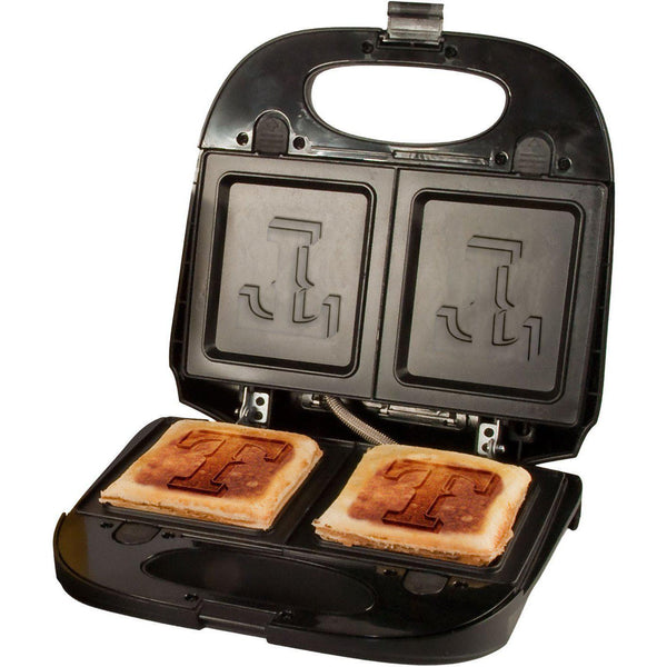 Texas Rangers Sandwich Press-Sandwich Press-Pangea Brands, LLC-Top Notch Gift Shop