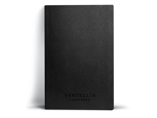 Vertrellis Chapters - Mindfulness Journal-Journal-Vertrellis-Top Notch Gift Shop