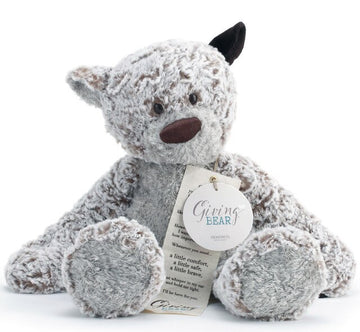 "Giving Bear - 16"" Plush Stuffed Animal"