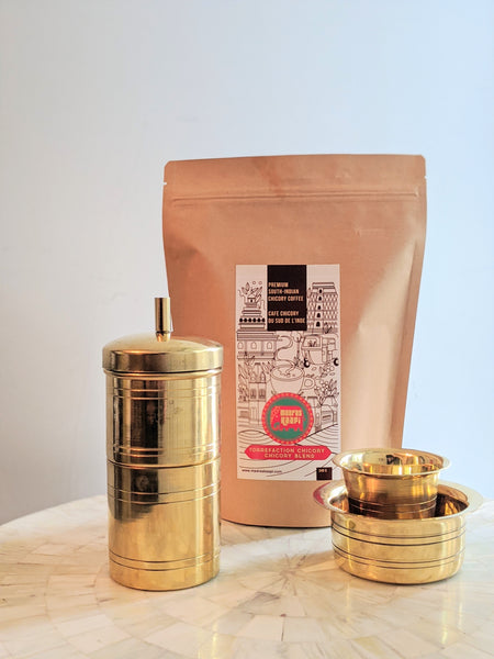 Heirloom Kaapi Kit