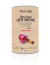 <b>Organic Apple Pie</b><p>Plant based Super Smoothie</p> <p><b>NEW PRODUCT</b></p>