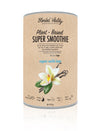 <b>Organic Vanilla Bean</b><p>Plant based Super Smoothie</p> <p><b>NEW PRODUCT</b></p>