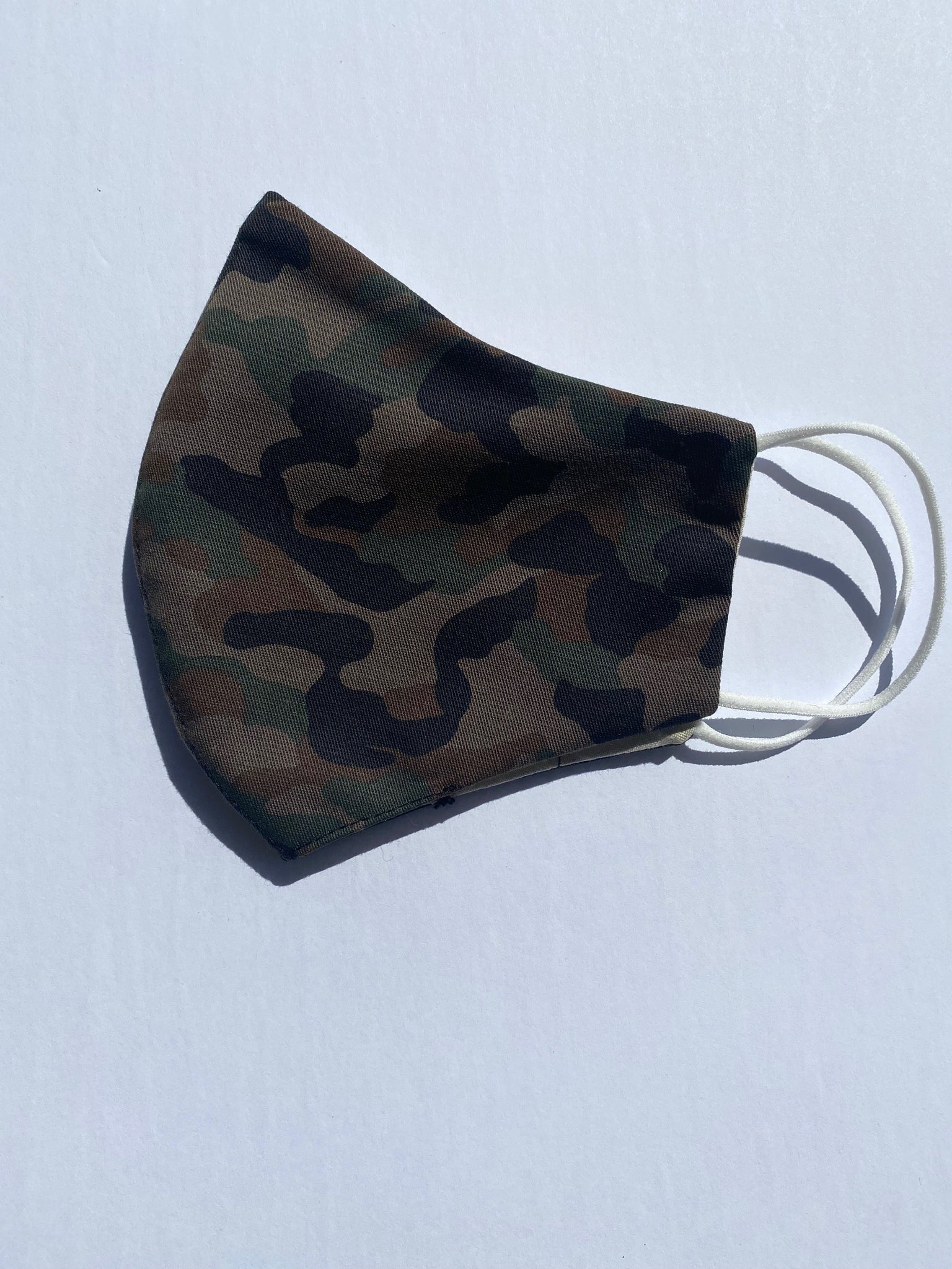 Camo - The Wifey Collection