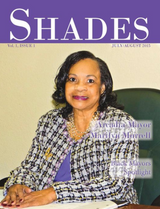 Shades Magazine Digital, Vol 1 Subscription (Four Issues)