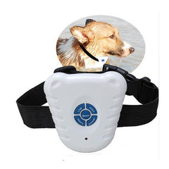 Ultrasonic Anti-Bark Dog Collar