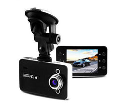 HD1080P In Car Accident Camera