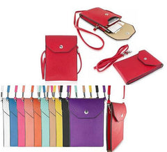 Crossbody Mobile Phone Bag