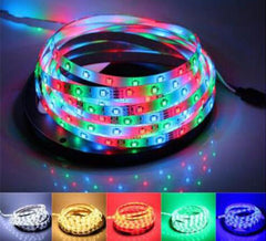 LED Light Strip with Controller