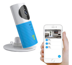720p Smart Security Camera