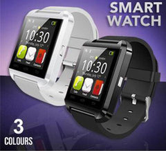 BT Touchscreen Smartwatch