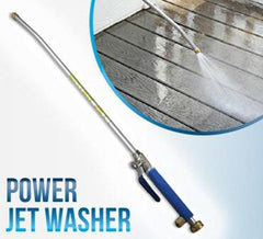 High Pressure Water Spray Jet Washer
