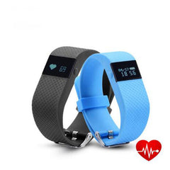 Bluetooth Fitness Tracker Wristband