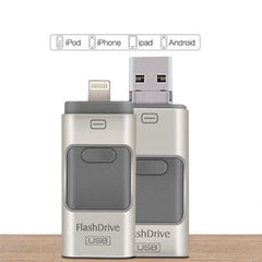 iFlash Drive for iPhone or iPad
