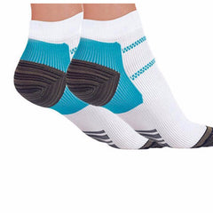 3 Pack of Ankle Compression Socks