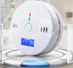 Household Carbon Monoxide & Gas Detector