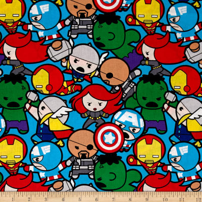 MARVEL snap in one multi fit
