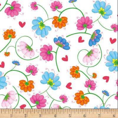 BLOSSOM snap in one multi fit