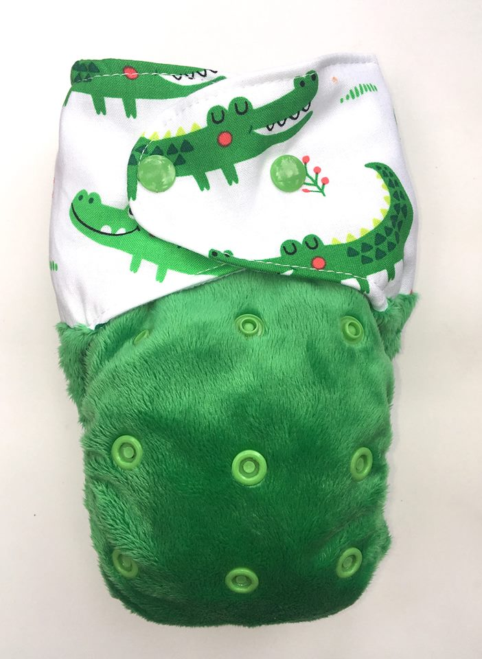 CROC snap in one multi fit