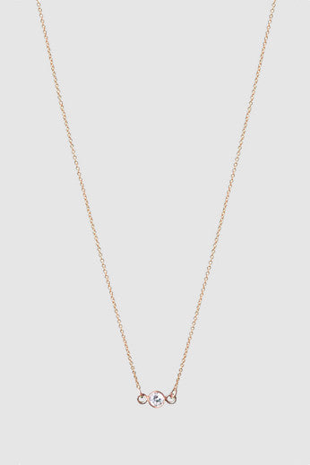 14K Gold Filled Dainty Choker