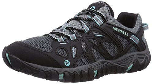 Hiking Shoes - Merrell