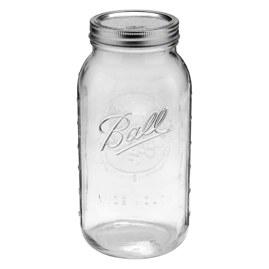 64 oz Ball Jar