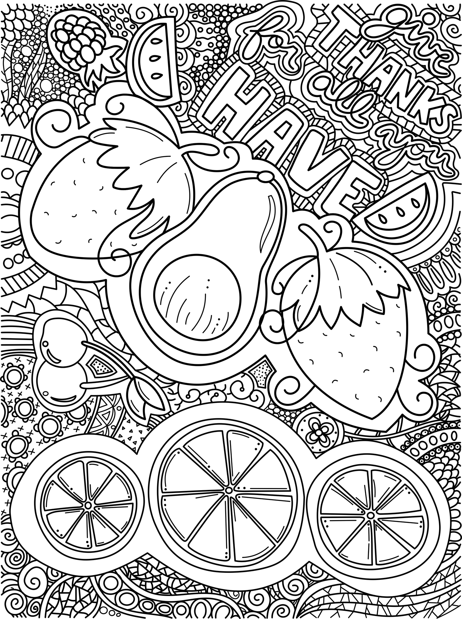 95 Design Coloring Book Pdf