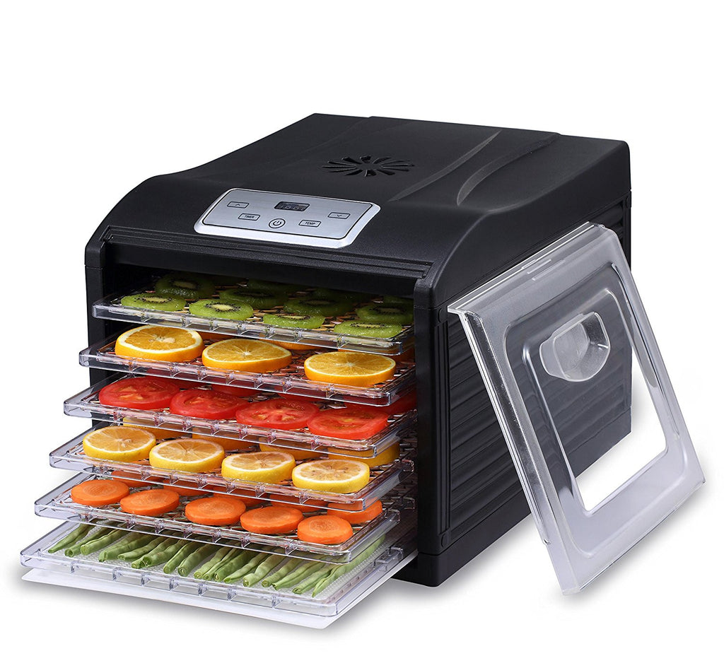 Magic Mill Dehydrator