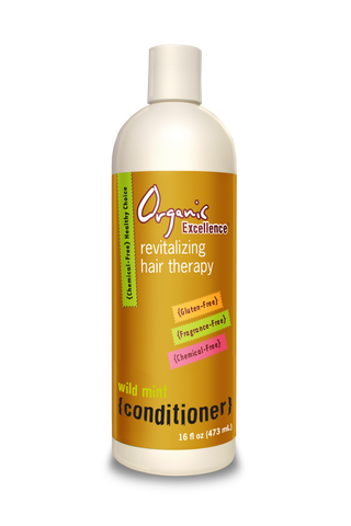 Organic Excellence Conditioner