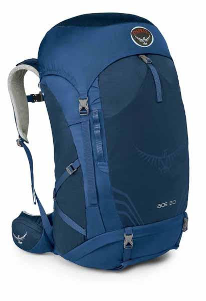 Backpack - Osprey Ace 50