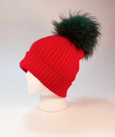 Holiday Hat - Vice Versa Hats