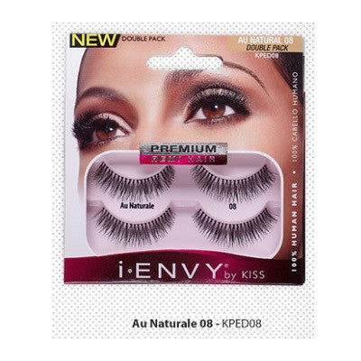 Kiss i-Envy Au Naturale 08 Lashes