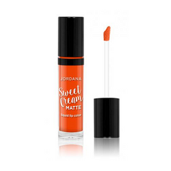 Jordana Sweet Cream Matte Liquid Lip Color