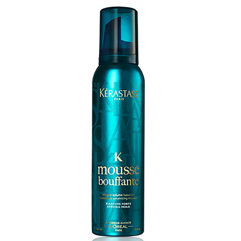 Kerastase - Mousse Bouffante Volumizing Hair Mousse