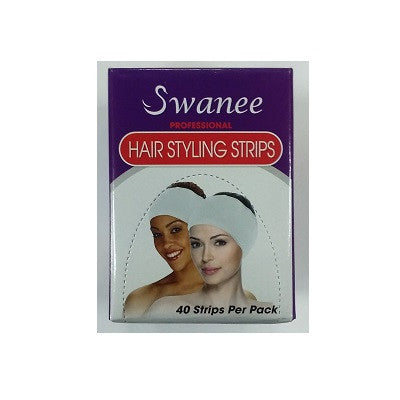 Swanee Hair Styling Strips