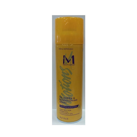 Motions Active Moisture Neutralizing Shampoo 16 oz