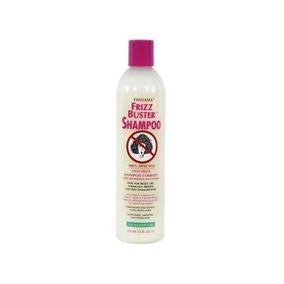 IC Fantasia Frizz Buster Shampoo 12 fl oz