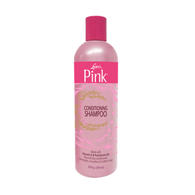 Luster's Pink  Shampoos