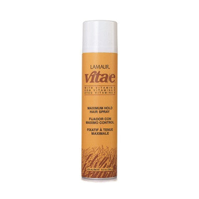Vita E Hairsprays 10.5 fl oz