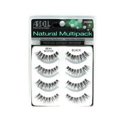 Ardell Natural Multipack Eyelashes
