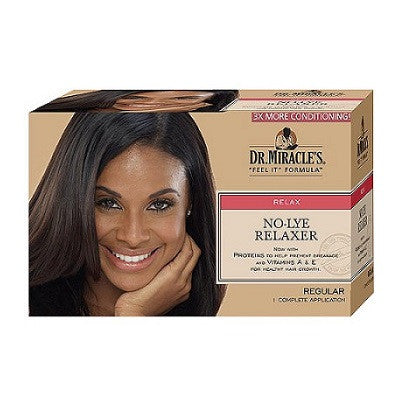 Dr. Miracle's Relaxers