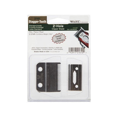 WAHL Clipper & Trimmer Blades