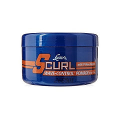 S-Curl Pomade