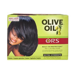 ORS Olive Oil Relaxer