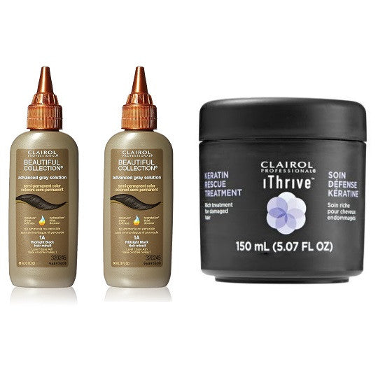 Clairol Professional iThrive