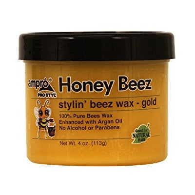 Honey Beez Stylin' Beez Wax