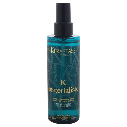 Kerastase - Materialiste Thickening Spray Gel