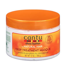 Cantu Shea Butter Deep Treatment Masque