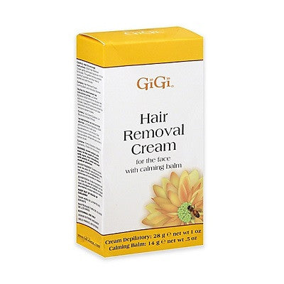 Gigi Hair Removal Cream