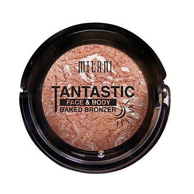 Tantastic Face & Body Baked Bronzer